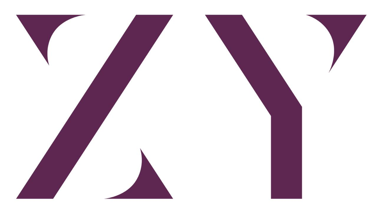 ZY Logo